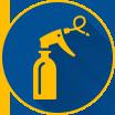 Використання якісних матеріалів для обслуговування