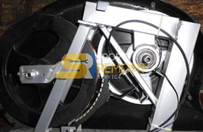 Ремонт або заміна системи навантаження орбитрека